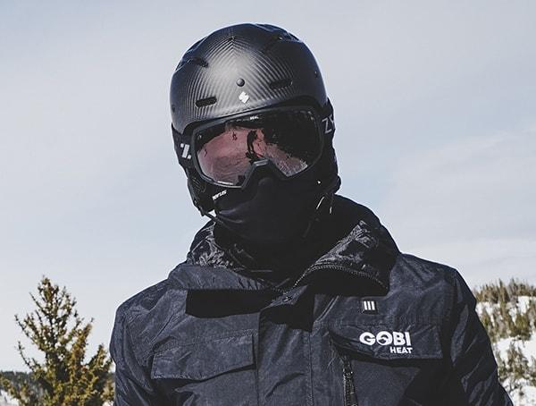 Ski Helmet Reviews Sweet Protection Grimnir Ii Te Mips