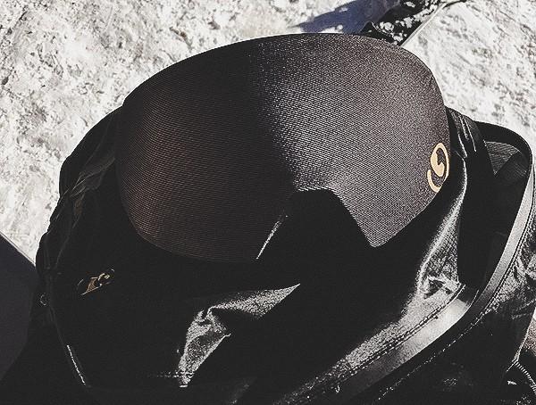 Skiing Googles Gogglesoc Outdoor Field Test