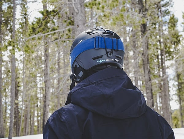 Skiing Poc Obex Spin Helmet Reviews