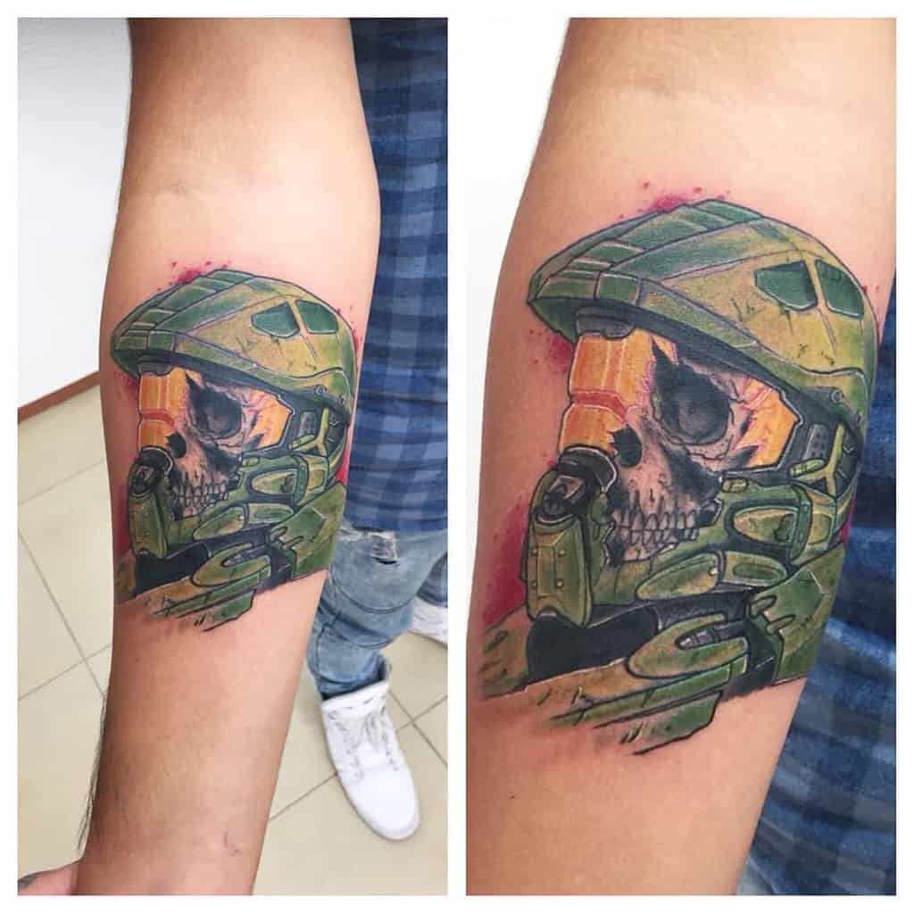 skull-masterchief-halo-tattoo-cerealdo_rubio
