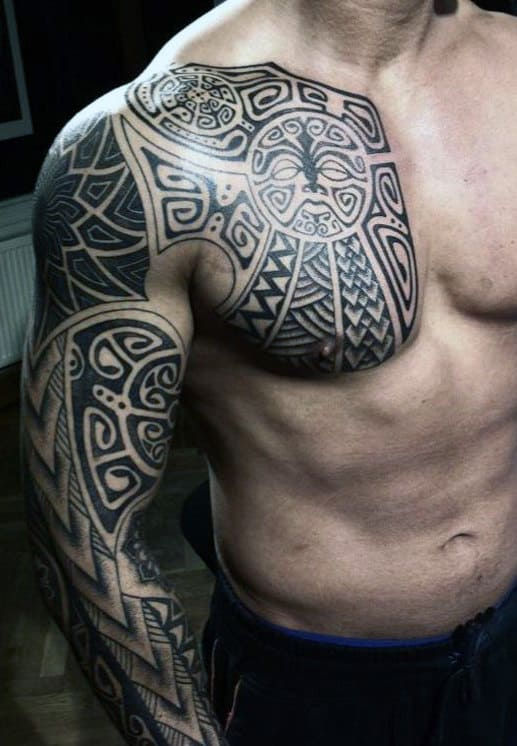 Top 107 Sleeve Tattoo Ideas 2020 Inspiration Guide