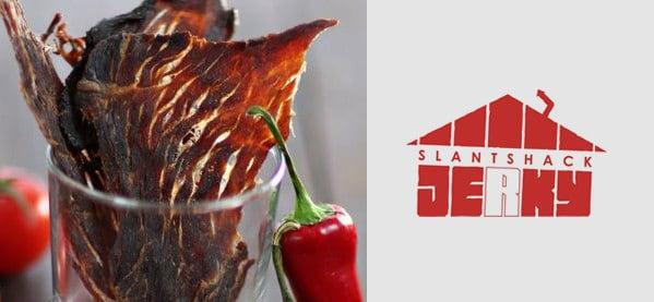 Slantshack Beef Jerky