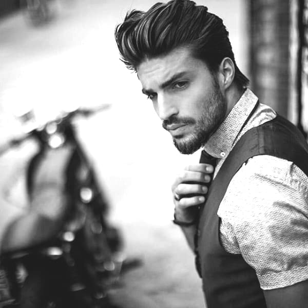 Top 70 Best Business Hairstyles For Men - Proffessional Cuts