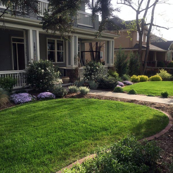 Top 70 Best Front Yard Landscaping Ideas - Outdoor Designs