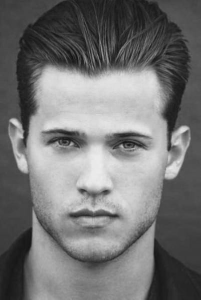 Fabulous Head To The Barbershop With 17 Cool Hairstyles For Men Next Luxury Short Hairstyles Gunalazisus