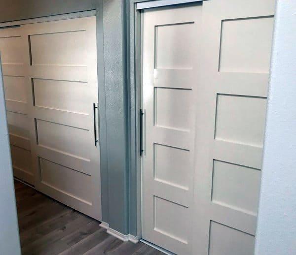 Top 50 Best Closet Door Ideas Unique