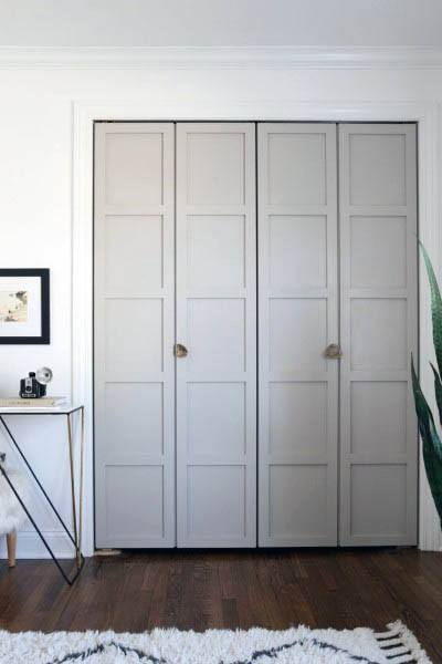 Sliding Doors Closet Ideas