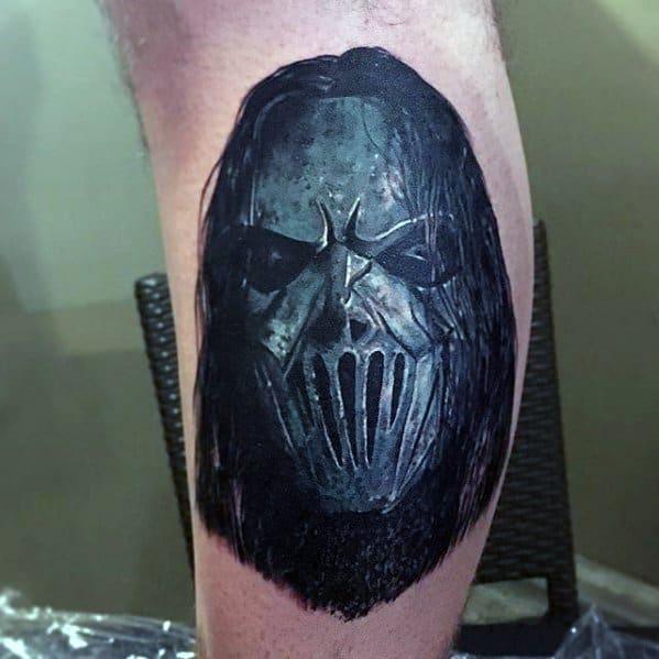 Slipknot Tattoos Men