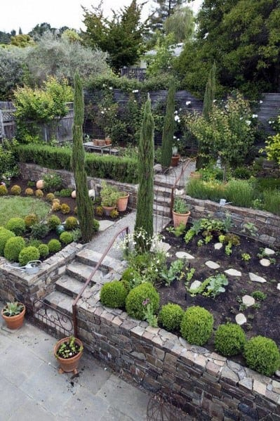 Slope Landscaping Ideas Inspiration