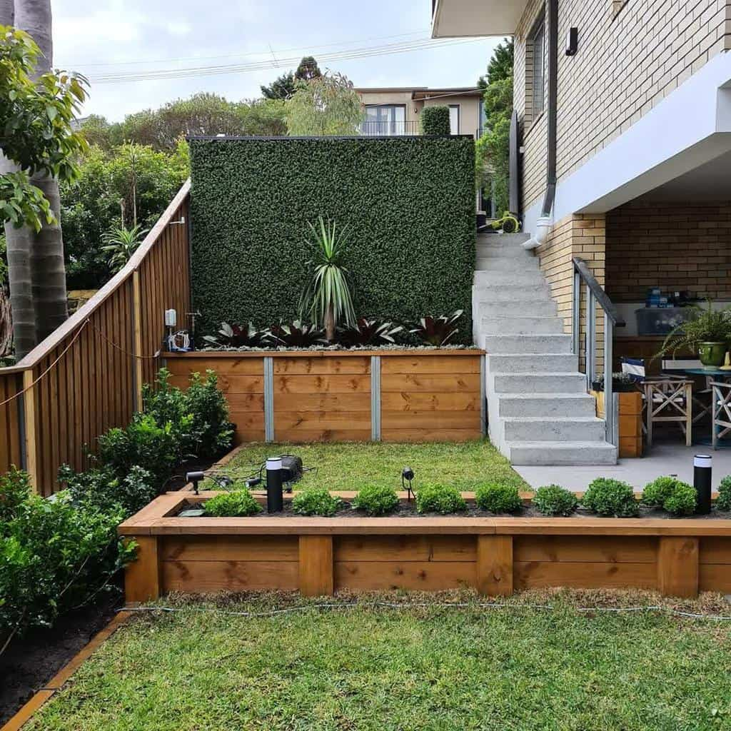 small backyard design small backyard ideas cascadelandscapes