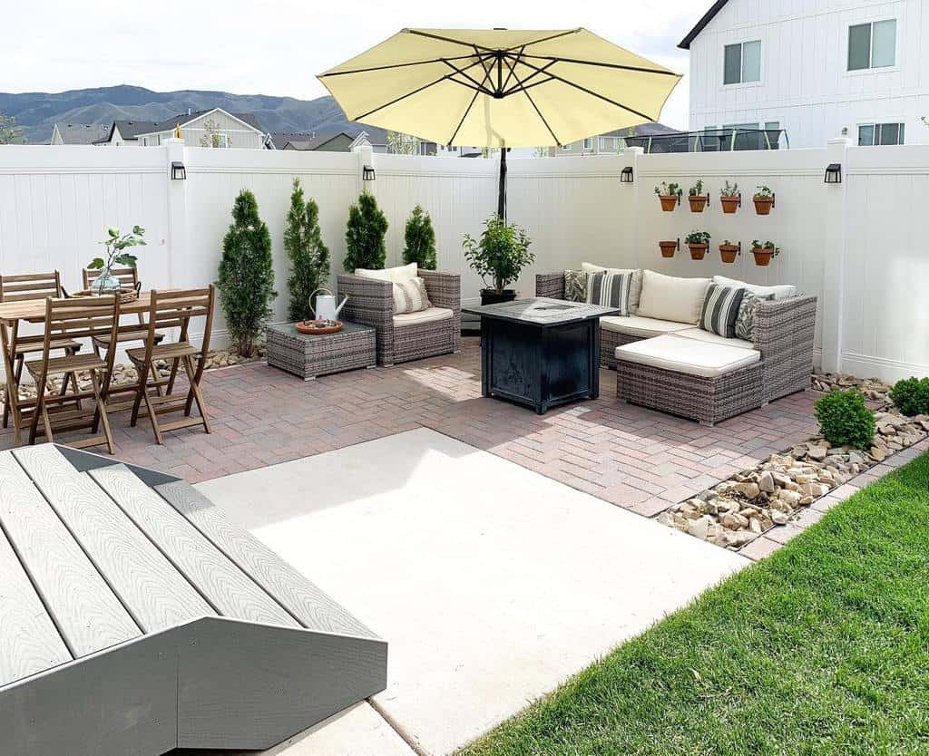 small backyard design small backyard ideas thefontaineflat
