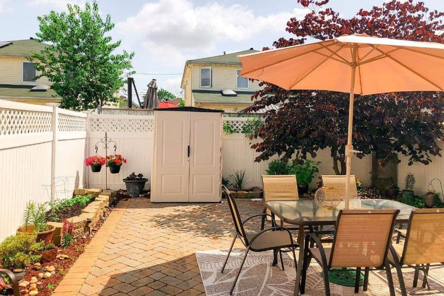 The Top 63 Small Backyard Ideas Landscaping And Design