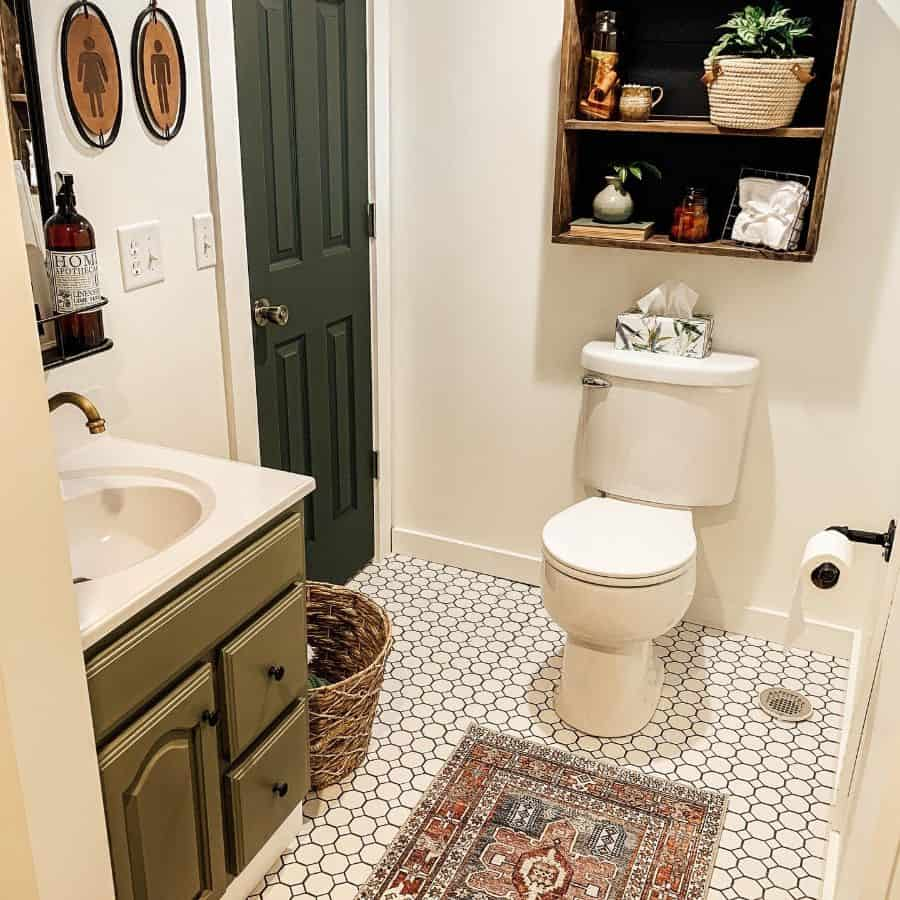 Small Basement Bathroom Updatemycape