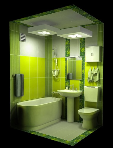Small Bathroom Layout Ideas 4