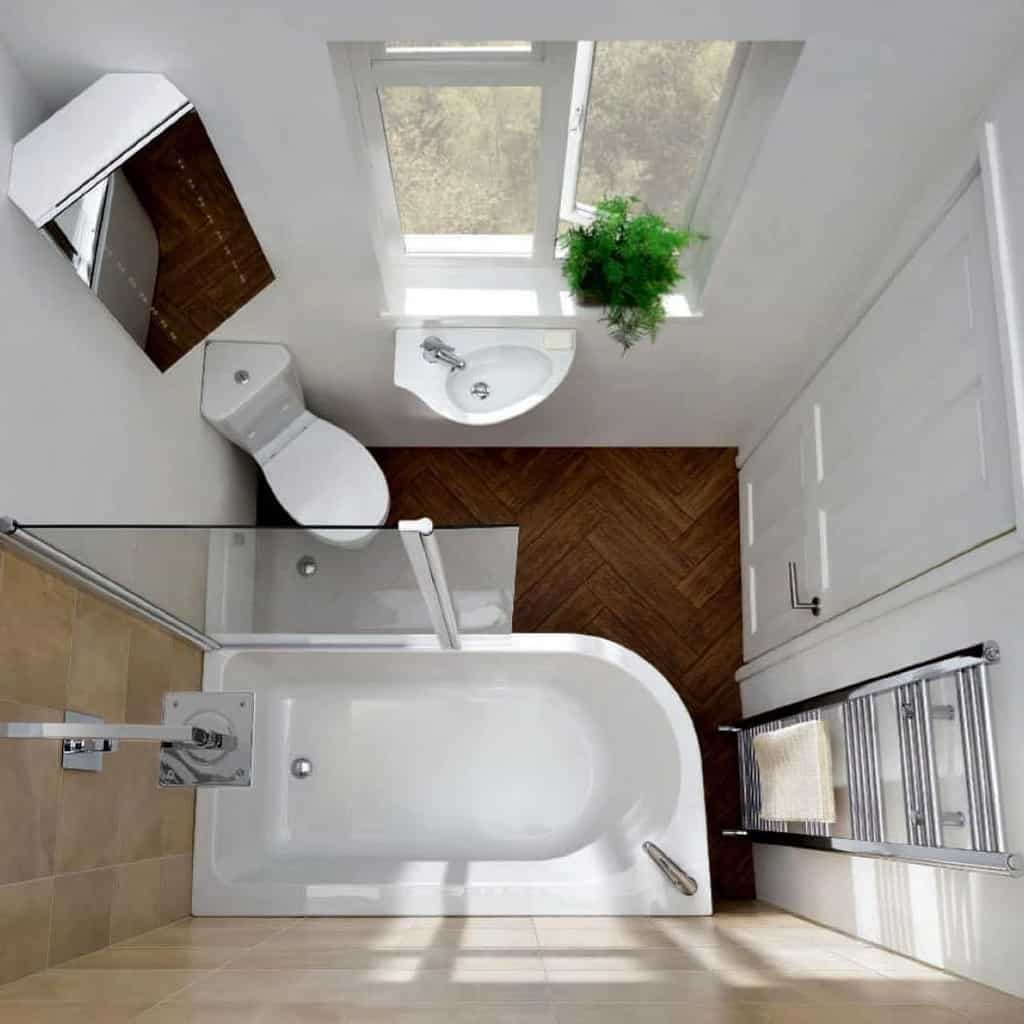 Small Bathroom Layout Ideas Small Bathroom Ideas Betterhomesupplies Uk