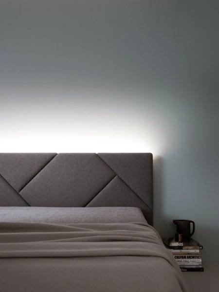 Small Bed Headboard Ideas