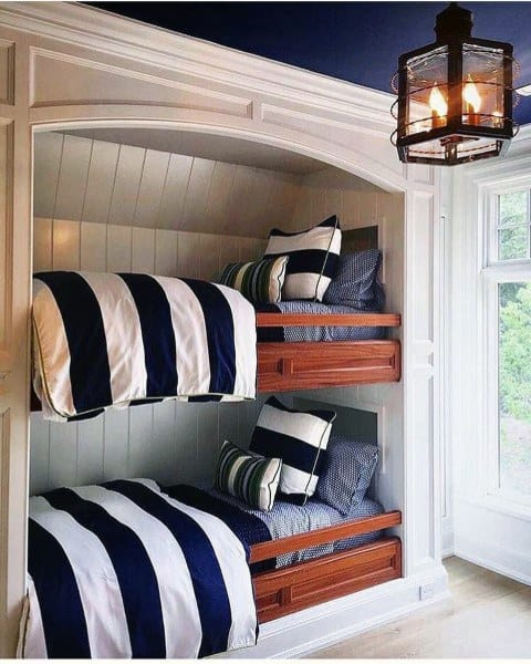 Small Bedroom Ideas With Bunk Beds