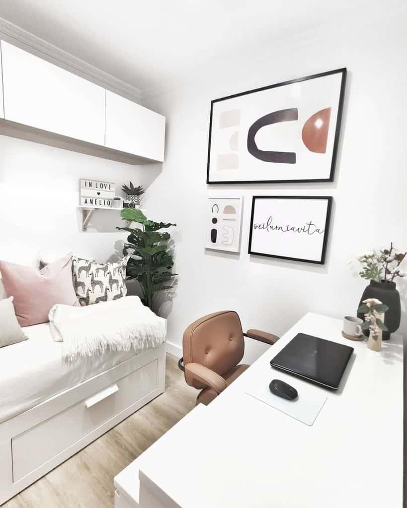 small bedroom organization ideas littleohanadeco
