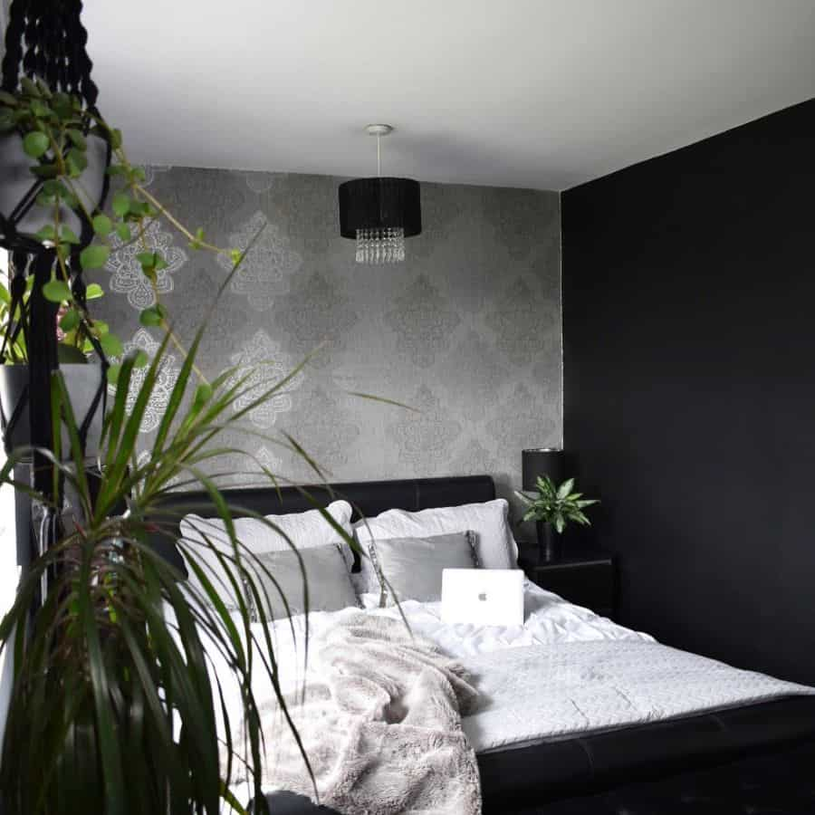 small black and white bedroom ideas agi.home