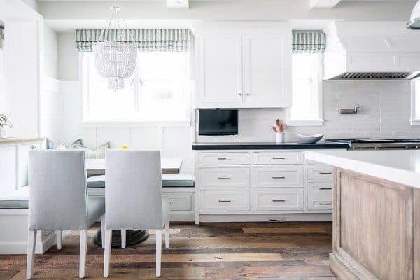 Small Breakfast Nook Ideas For Kitchen