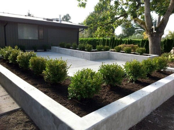 Small Concrete Patio Ideas