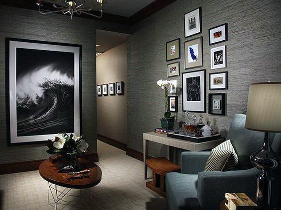 60 Cool Man Cave Ideas For Men - Manly Space Designs