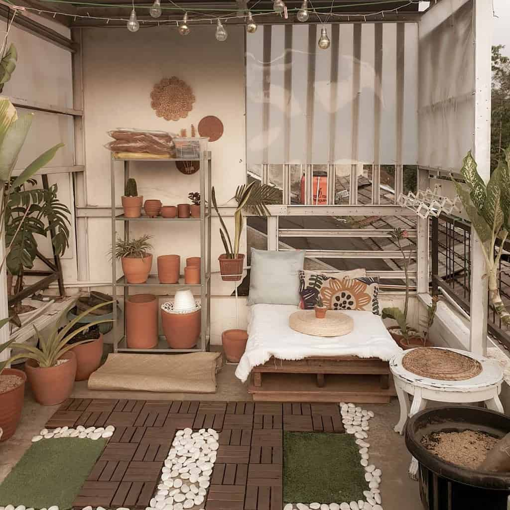small covered patio ideas wintarigan