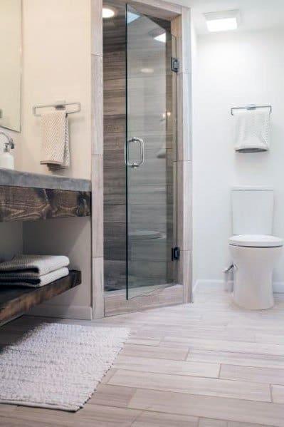 Small Designs For Corner Shower