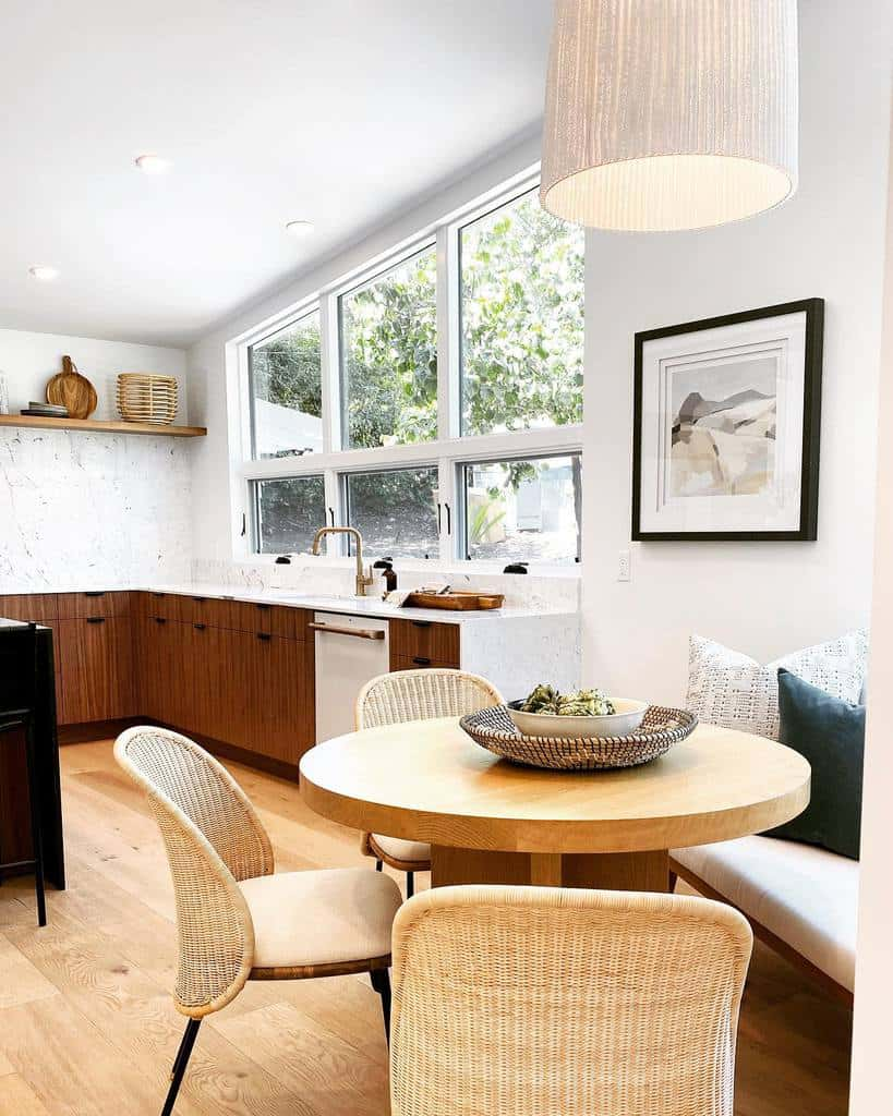 small dining room ideas alanandannhomes