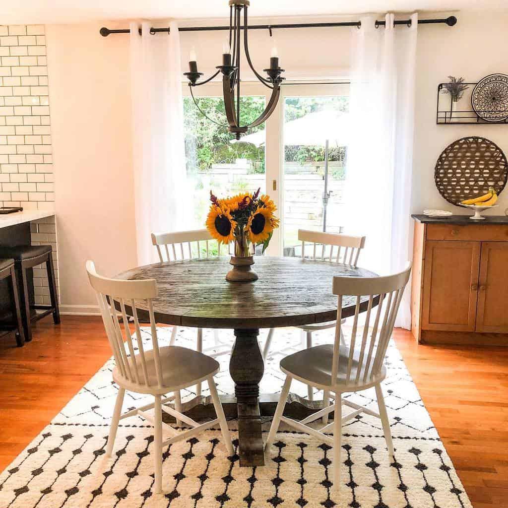 small dining room ideas londynandlavenderhome