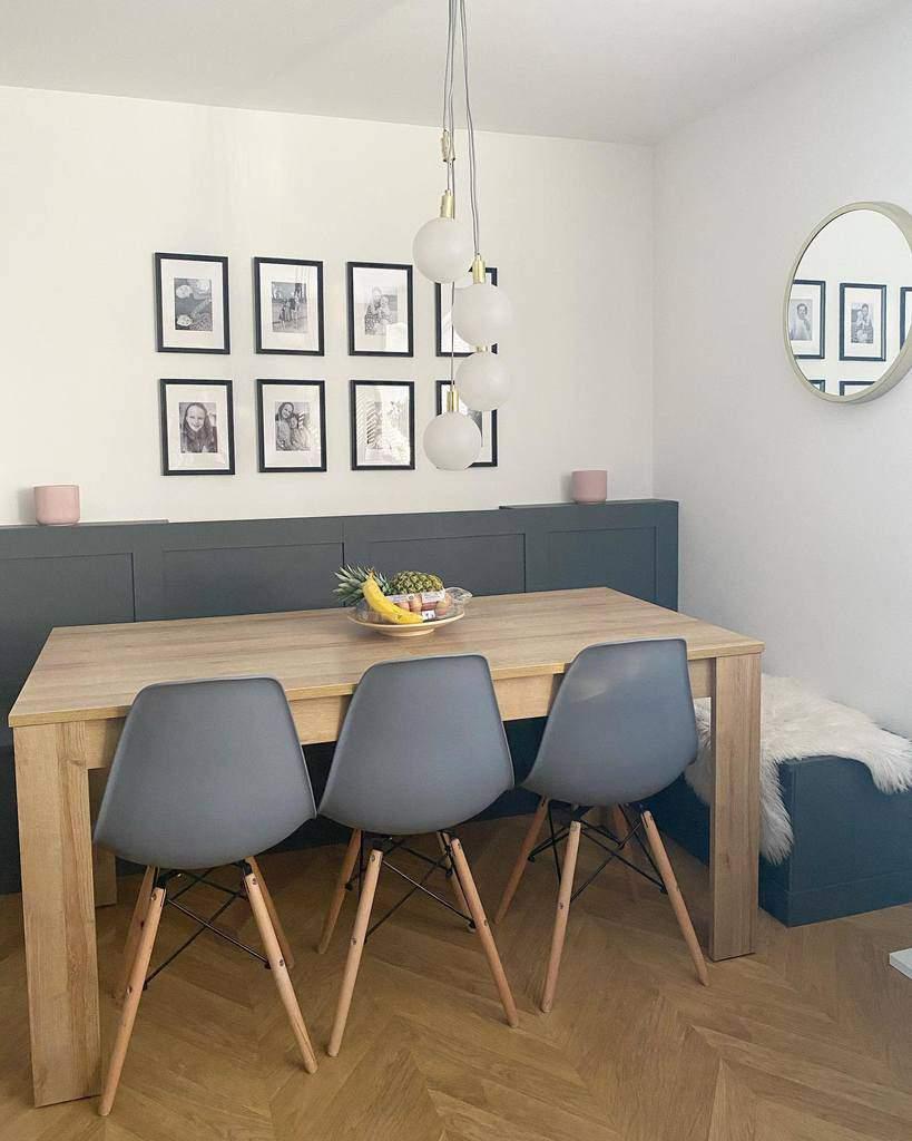 small dining room ideas renovating_thegrainstore