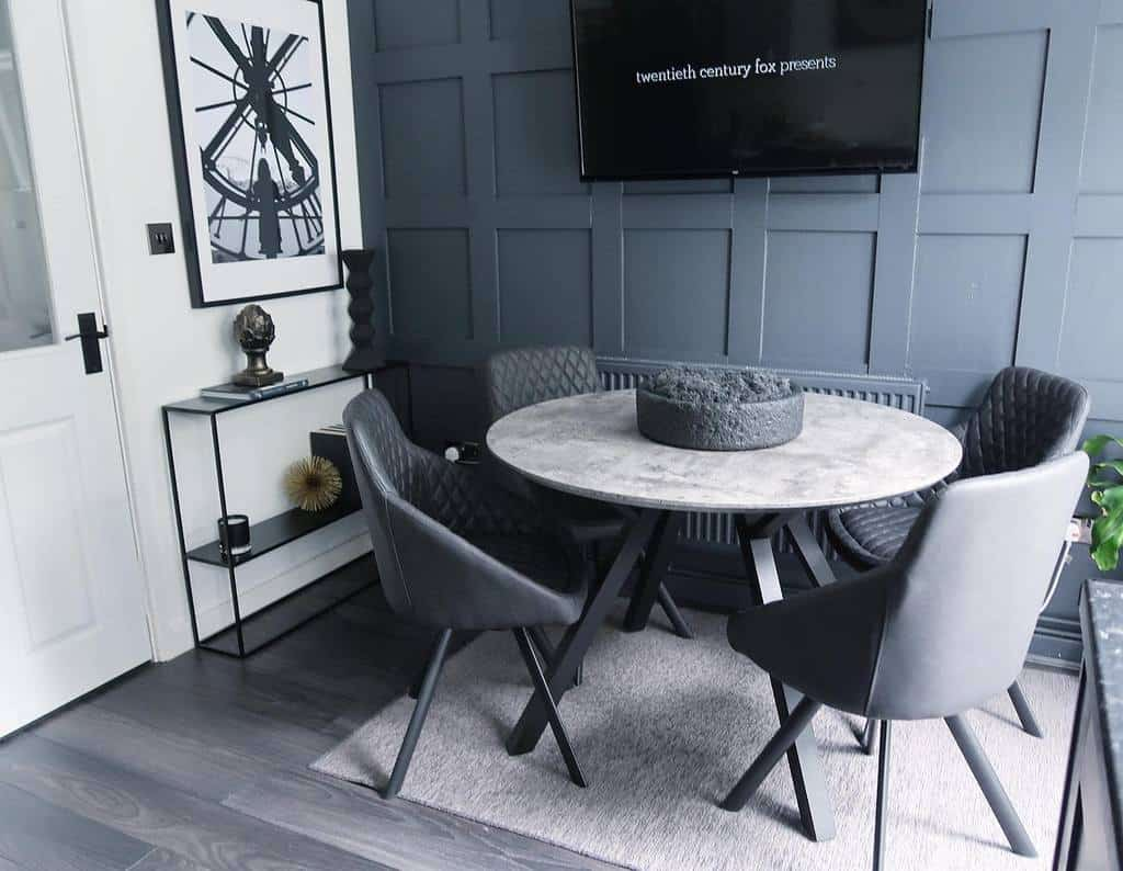 small dining room ideas themccraehome