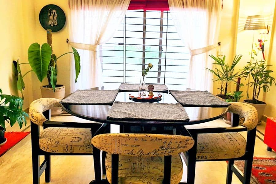 The Top 53 Small Dining Room Ideas