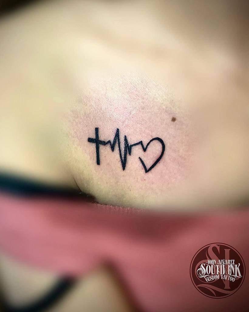 small faith hope love tattoos southinkcustomtattoo