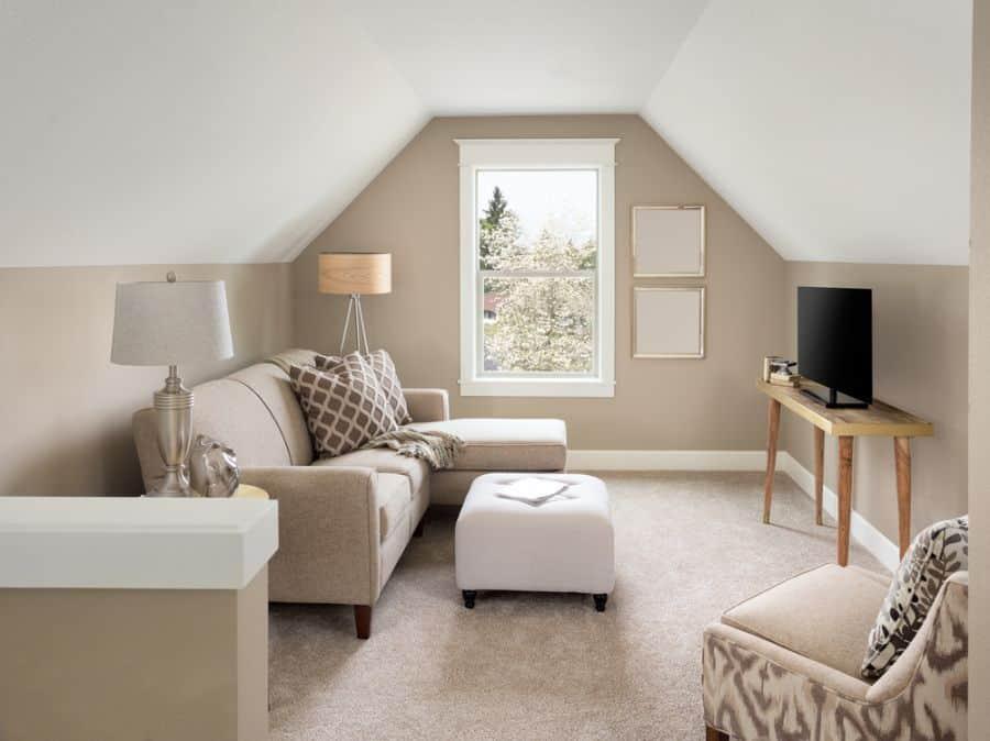 Small Family Room Ideas 1