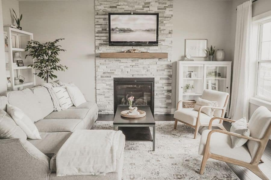 Small Family Room Ideas Thewhitespacehome