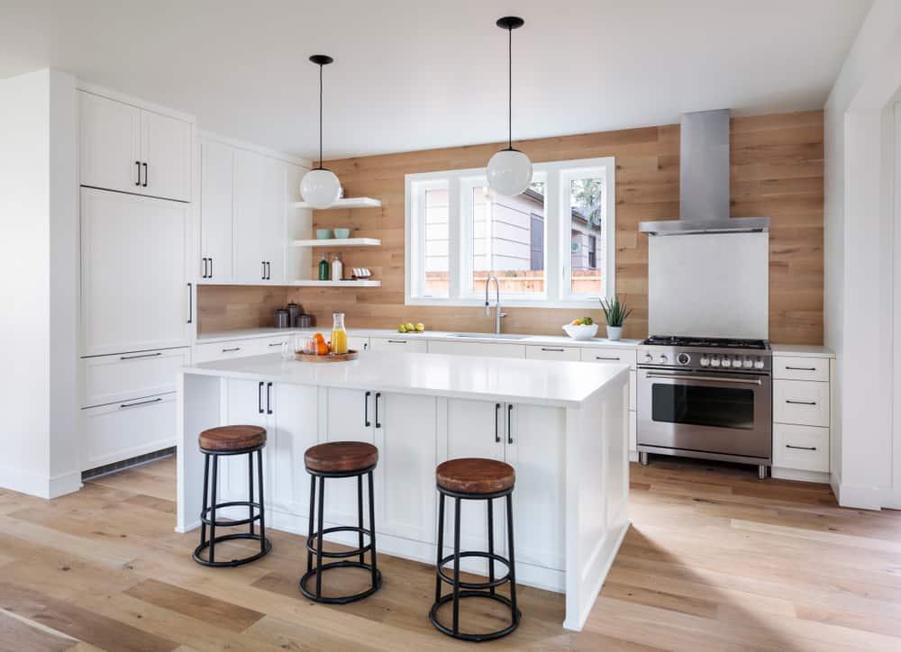 small farmhouse kitchen ideas 1