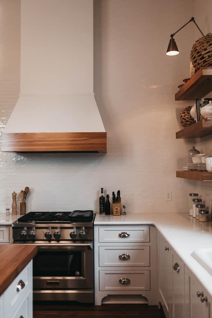 small farmhouse kitchen ideas 6