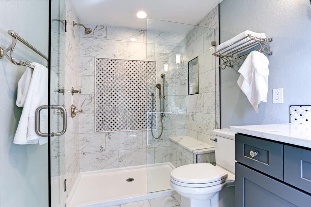 Small Full Bathroom 2