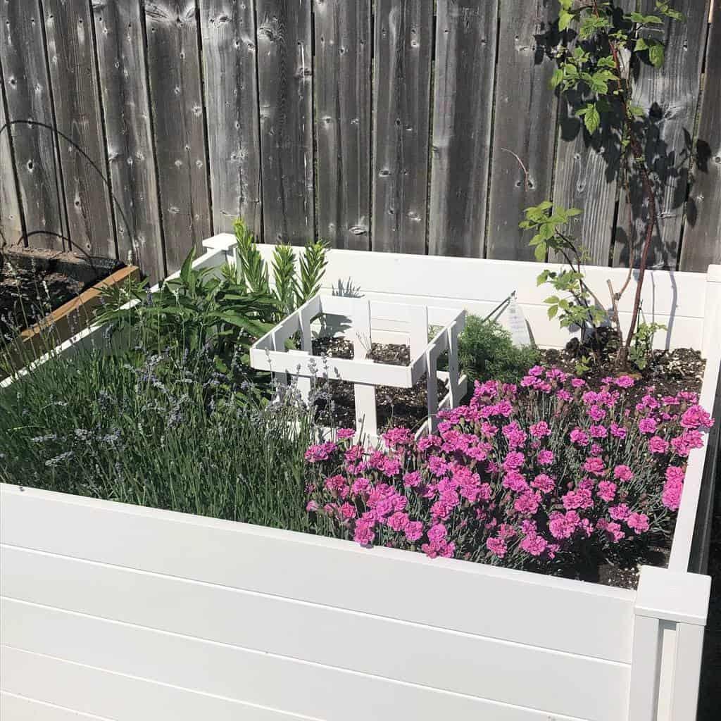 small garden herb garden ideas wakingupholistic