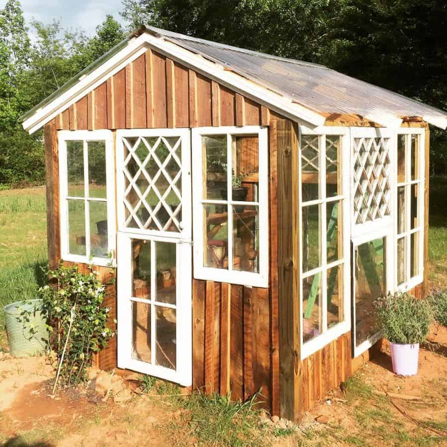small greenhouse ideas proteatinyhomes