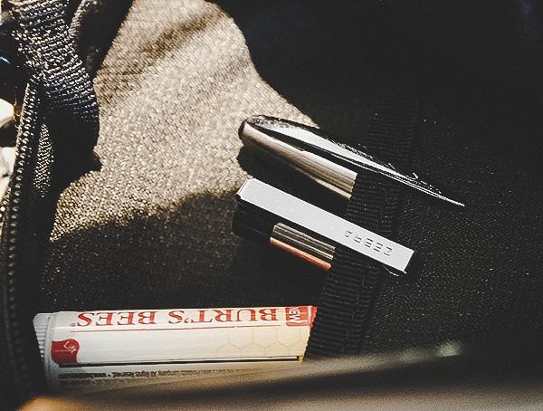 Small Item Storage Ogio Alpha Convy 522s Travel Bag Review