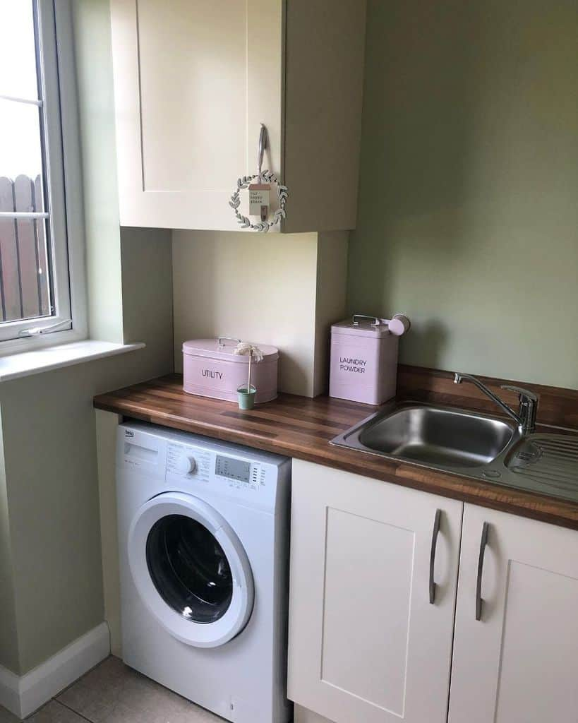 small laundry room cabinet ideas lifeatlisnisky