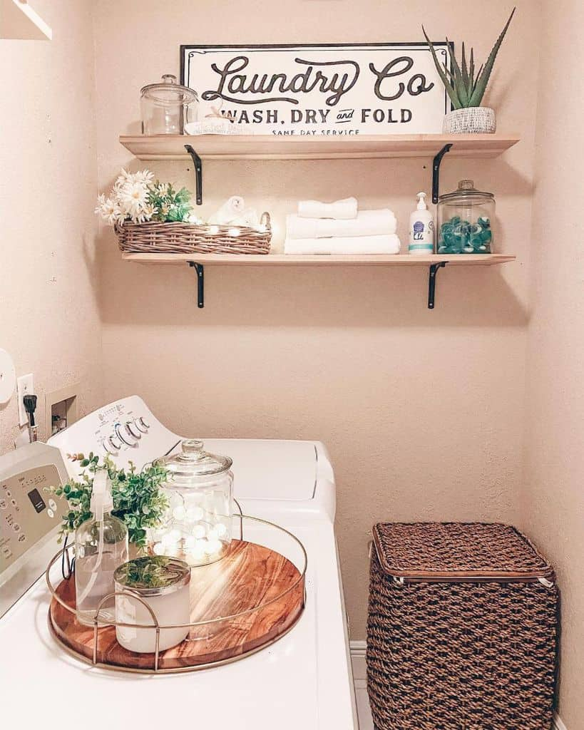 Small Laundry Room Organization Jilleysue