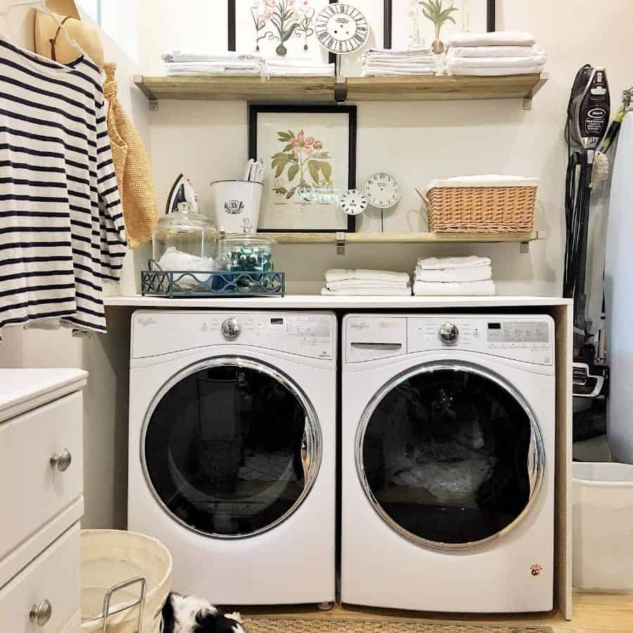Small Laundry Room Organization Lilyparkerhomecom