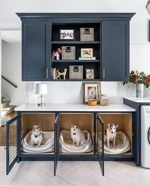 Top 50 best laundry room ideas modern and modish designs - Laundry room remodel ideas ...
