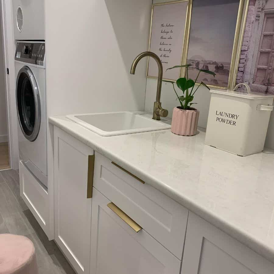 small laundry room sink ideas today_tomorrow_forever_home