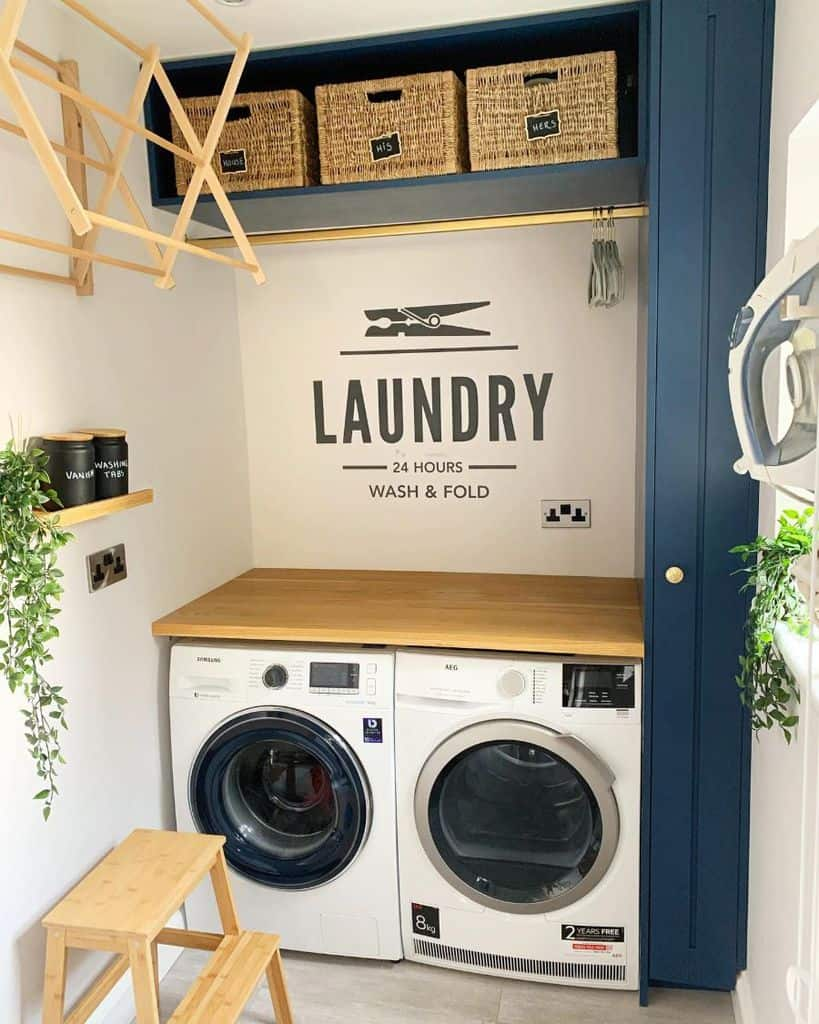 Small Laundry Room Storage Judygilroy