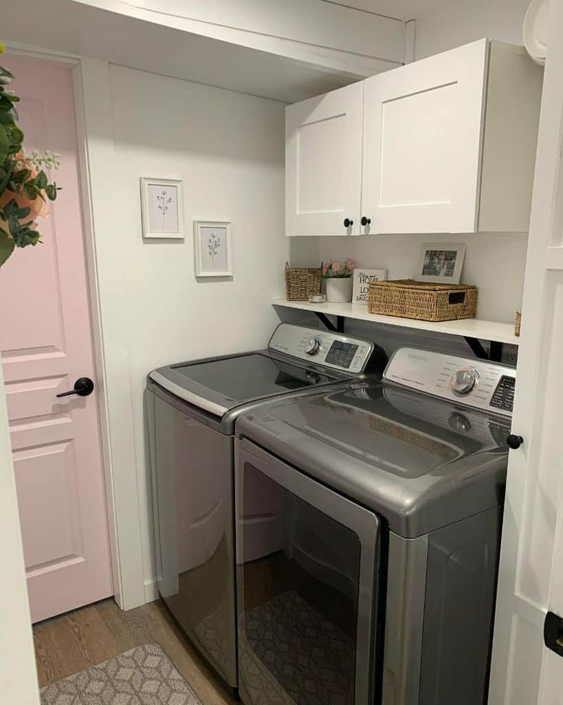 Small Laundry Room Washer Kimberlybloy