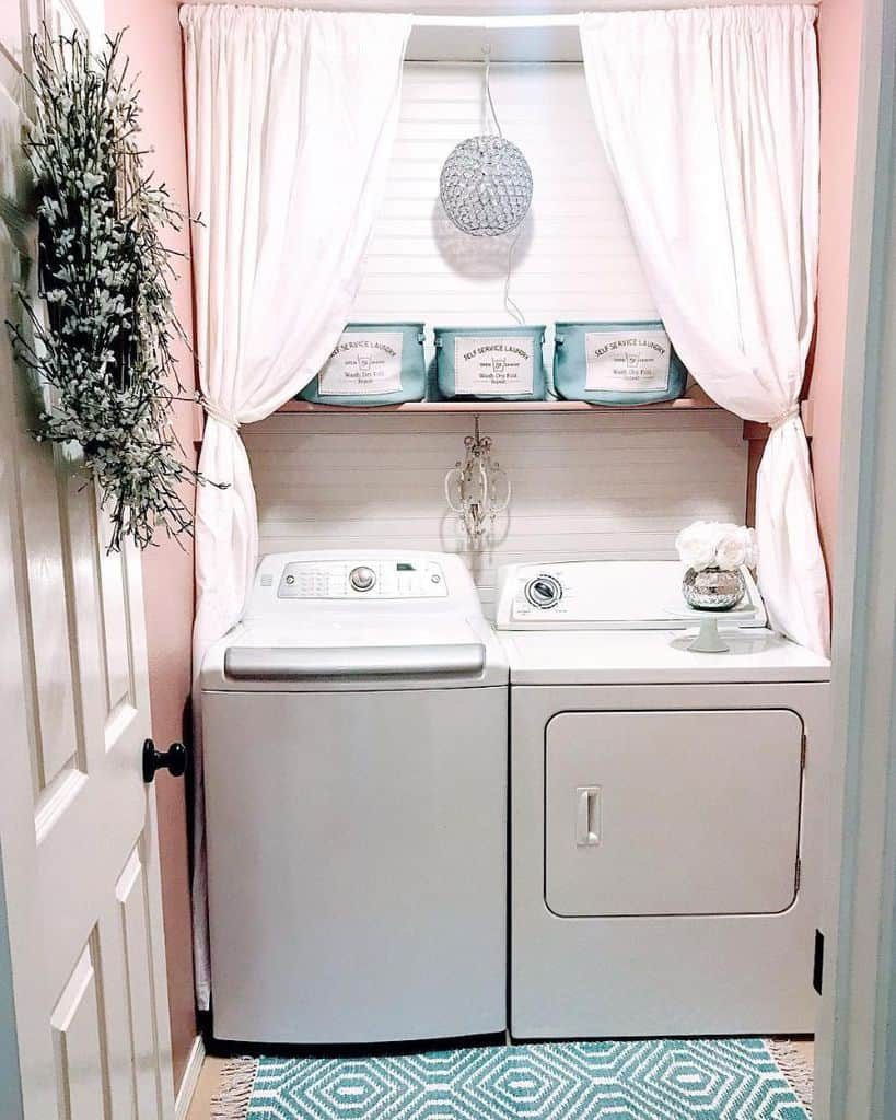Small Laundry Room Washer Myhouseof8